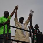 Police the polls – Amissah-Arthur to Asawase NDC
