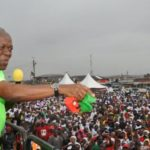 Be Vigilant On Election Day – Veep Orders NDC