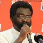 Mahama has no campaign message - Amoako Baah