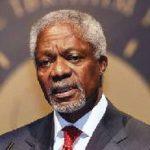 Kofi Annan's name pops up in Akwamu chieftaincy dispute