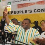 Ayariga petitions EC over 'manifesto plagiarism' by NPP