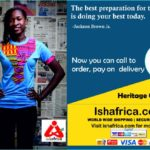 Ghana gets first African wear online purchasing site