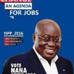 Highlights of NPP's 2016 manifesto