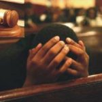 Robber weeps as he goes to jail for 18 years