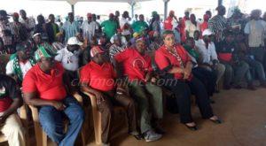Bawku Central: Mahama Ayariga launches campaign [Photos]
