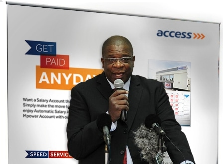 Access Bank to list on the Ghana Stock Exchange