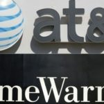 AT&T announces it will buy Time Warner for $86bn