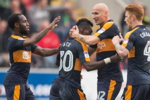 Video: Atsu's magical curler wins game for Newcastle United