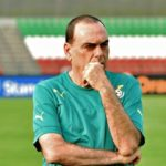 Avram Grant concerned about Tamale heat