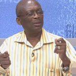 """My """"Corpse"""" Won't Even Vote For NDC - Kweku Baako"""