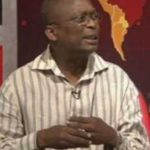 "Amissah-Arthur Has Lowered Himself To A Level Of ""Serial Caller"" - Kweku Baako"