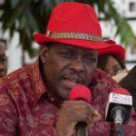 Reject driver's mate Bawumia; vote Mahama – Bagbin