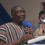 Where's your solution to collapsed economy? – Bawumia to Mahama
