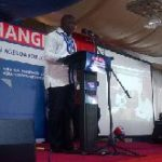 Mahama embarrassing himself; Moody's hasn't upgraded Ghana - Bawumia
