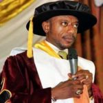 "I'm ""Protecting"" Nana Addo Spiritually Against All Attacks - Pastor"
