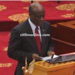 Govt must declare unplanned expenditure in 2017 budget