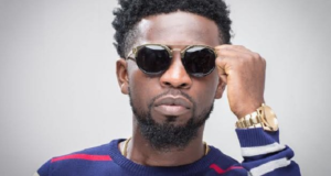 Bring your sisters to find out – Bisa Kdei reacts to gay rumours