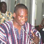 Oti Bless' approval as Deputy Minister still on hold