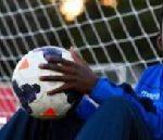 Ghanaian ball boy Kwadwo Baah stops West Ham time wasting tactics