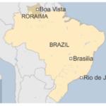 Brazil prison clashes 'kill 25 inmates'