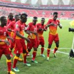 2018 FIFA World Cup qualifier: Ghana's likely starting line up to face Uganda