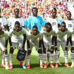 Black Stars fail to show up for Monday training session