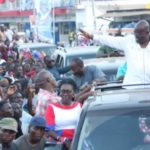 Don't Let Presidency Bypass Me - Akufo-Addo