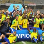 Sundowns win historic 1st CAF Champions League title