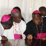 Don't allow others to decide your future – Catholic Bishops to voters