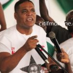 NDC, NPP buying votes in Central Region – Ivor Greenstreet