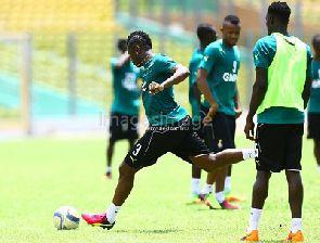 Ghana vs Uganda match preview