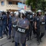 3,137 Cops to police polls