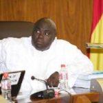 Stop instigating violence - Suhum NPP warns Julius Debrah