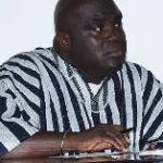 NDC to capture Suhum constituency – Julius Debrah