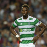 English FA exploring Celtic star Moussa Dembele's eligibility