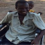 Persons with disability in Tarkwa Nsuaem receive financial assistance
