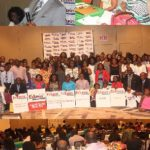 Edusei Foundation Empowers Women at Youth Workshop