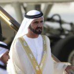 Dubai's Emir flies more than £250,000 of aid to Haiti in his private jet