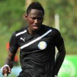 Egypt rather fear Ghana – Eric Bekoe claims