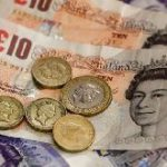 UK government borrowing rises to £10.6bn in September