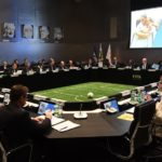 World Cup: No Europe for 2026 bid