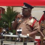 Fire Service Boss Orders Safety Audit Of EC Offices