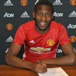 Timothy Fosu-Mensah signs new Manchester United deal