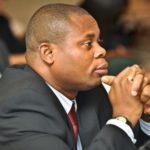'Check yourself' – Angry Police chief fires Franklin Cudjoe