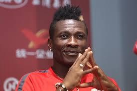 Gyan anticipating 'convincing' win against Uganda