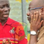 Resolve your issues or risk not qualifying for the World Cup; Uganda coach warns Ghana's sports minister and FA
