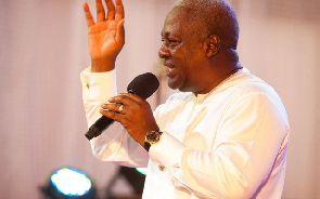Ghanaians don't believe in Ghana – Mahama