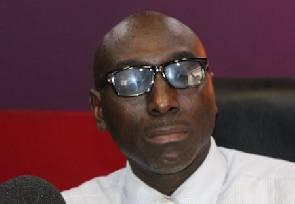 Go launch your manifesto and leave Mahama Ford saga alone - Amaliba tells NPP