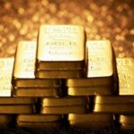 Gold heads for worst weekly dip since Nov. 2015