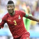 We will end 34-year trophy drought in Gabon - Gyan